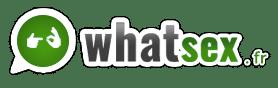 logo whatsex
