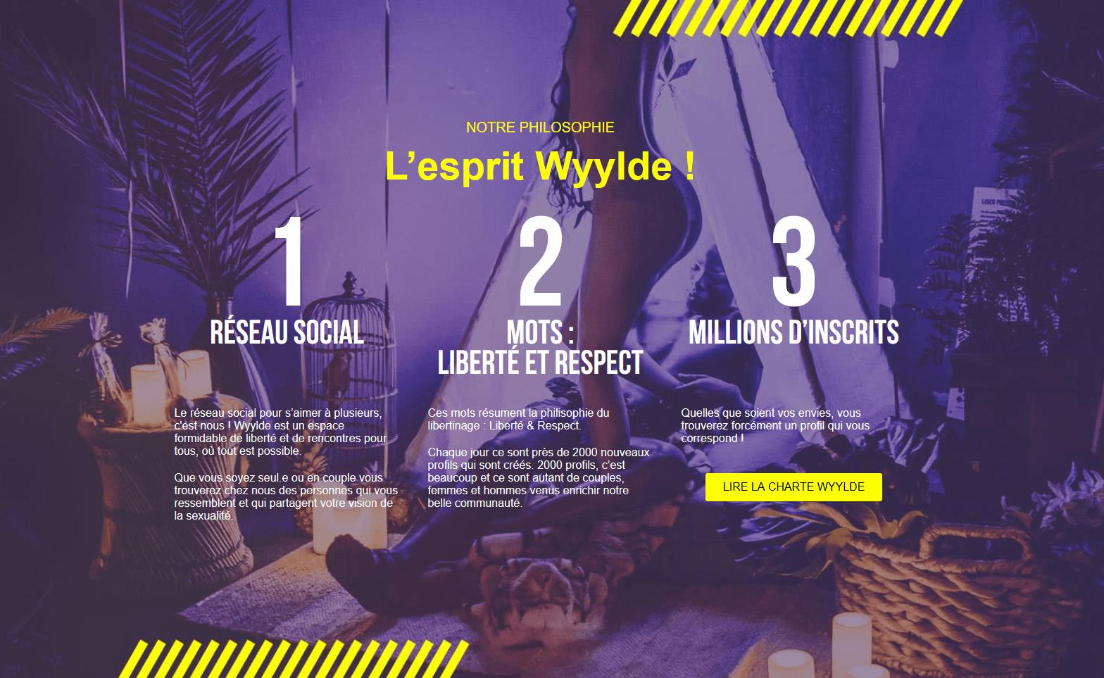 Esprit Wyylde