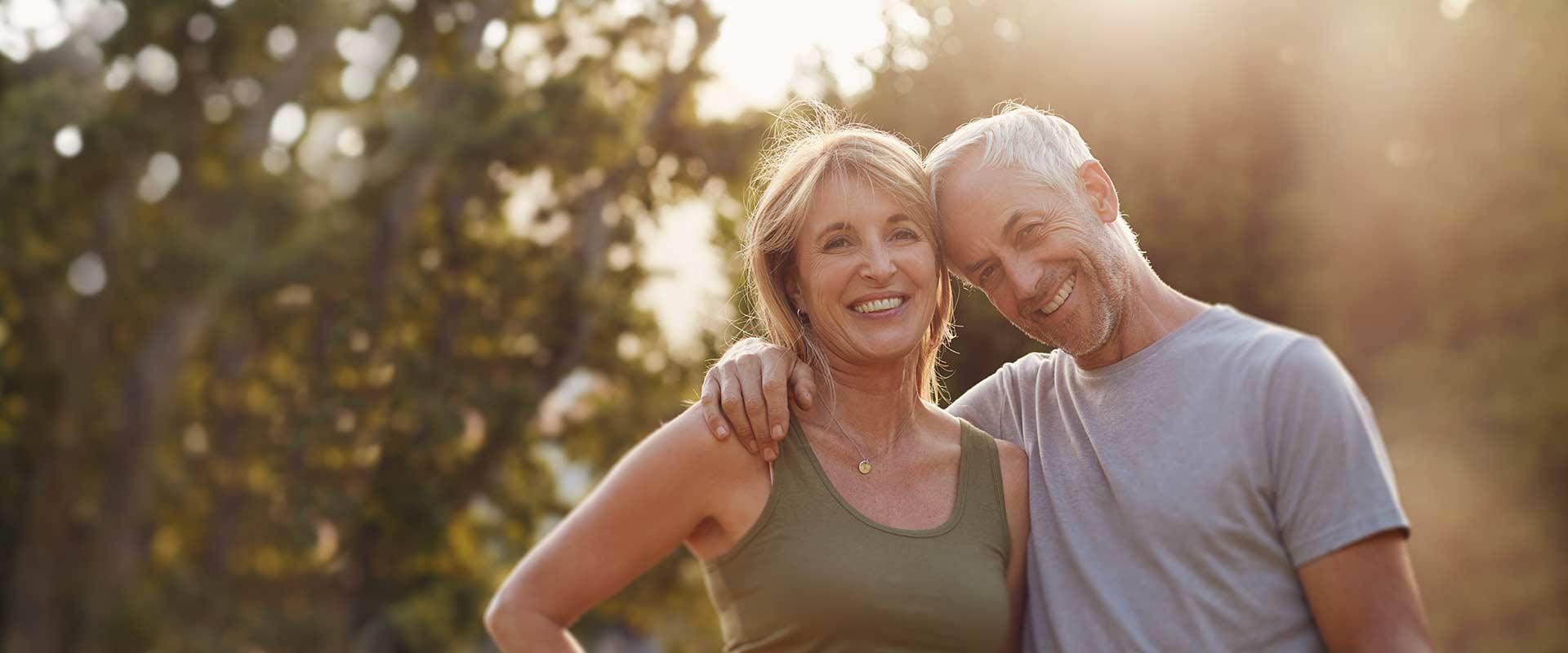 couple cinquantenaire parship