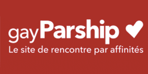 logo gay parship