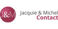 logo jacquie et michel contact
